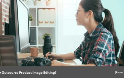 Why Outsource Product Image Editing?