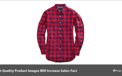 High-quality product images will increase sales: fact