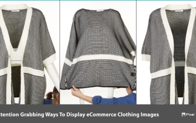 3 Attention Grabbing Ways To Display eCommerce Clothing Images