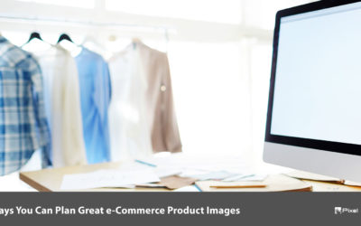 4 Ways You Can Plan Great e-Commerce Product Images