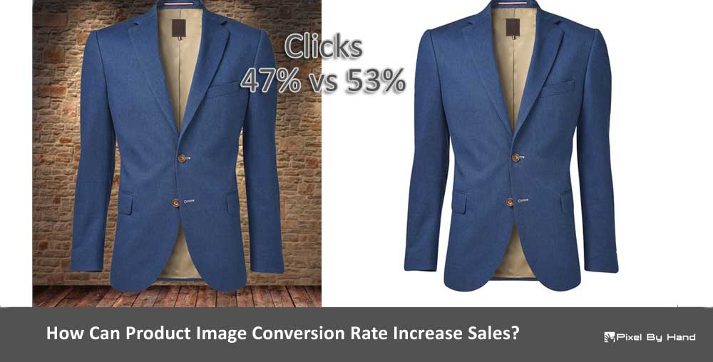 How Can Product Image Conversion Rate Increase Sales For eCommerce