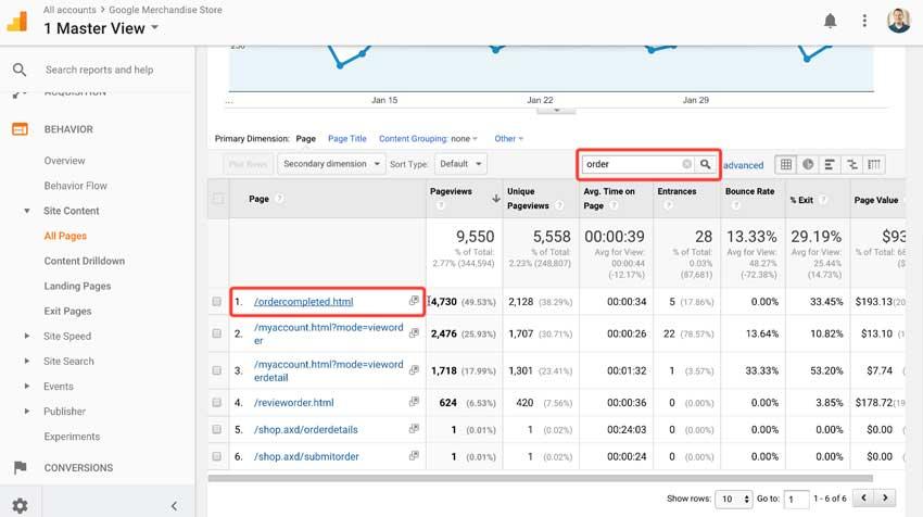 google-analytics-action-conversion-monitoring