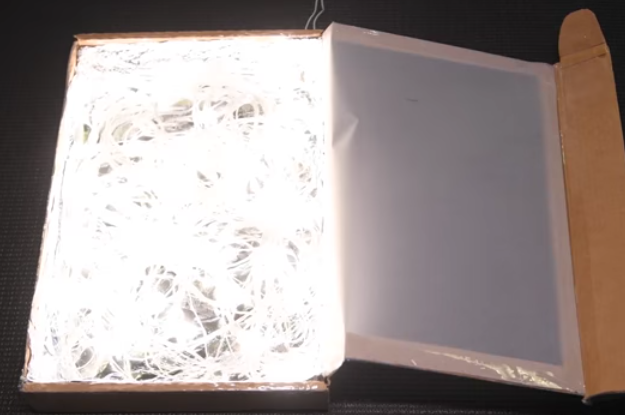 17 Product Photography DIY Lighting lightbox