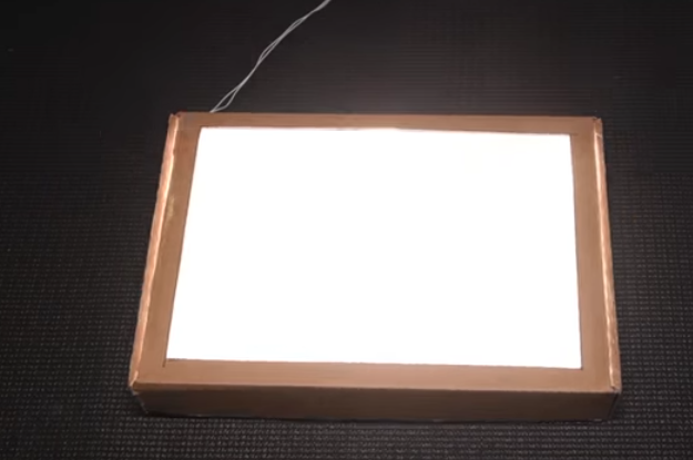 18 Product Photography DIY Lighting lightbox